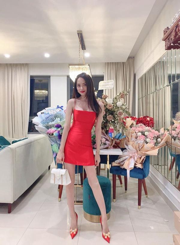 Giàu lại thêm giàu, Hương Giang - Matt Liu về chung nhà thì tài sản thêm khủng: Chàng thích siêu xe tốc độ, nàng thích bất động sản-4