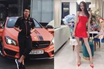 Giàu lại thêm giàu, Hương Giang - Matt Liu về chung nhà thì tài sản thêm khủng: Chàng thích siêu xe tốc độ, nàng thích bất động sản
