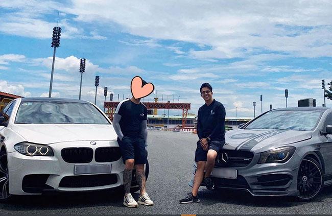 Bạn trai giàu có của Hương Giang, CEO Matt Liu, lộ ảnh thời trẻ khác lạ như thành viên HKT duy chỉ có điểm này là không đổi-2