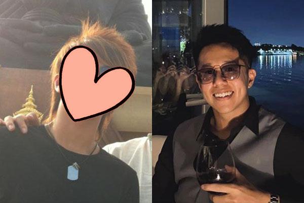 Bạn trai giàu có của Hương Giang, CEO Matt Liu, lộ ảnh thời trẻ khác lạ như HKT - xs thứ hai