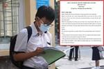 TP. HCM dự kiến ngày 19/8 chấm xong bài thi tốt nghiệp THPT-2