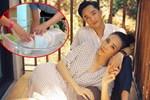 HOT: Đàm Thu Trang chính thức hạ sinh con gái đầu lòng cho Cường Đô La