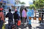Lịch trình lui tới nhiều nơi đông người của 16 ca Covid-19 ở Đà Nẵng: Đi làm tại trung tâm hành chính, đám cưới, cafe, siêu thị...