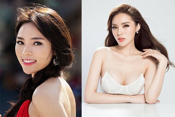 Mai Phương Thuý thừa nhận phẫu thuật thẩm mỹ, ghi tên vào hội Hoa hậu lên đời nhờ dao kéo-8