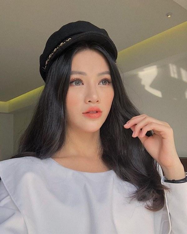 Mai Phương Thuý thừa nhận phẫu thuật thẩm mỹ, ghi tên vào hội Hoa hậu lên đời nhờ dao kéo-10