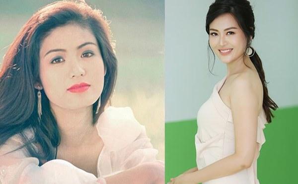 Mai Phương Thuý thừa nhận phẫu thuật thẩm mỹ, ghi tên vào hội Hoa hậu lên đời nhờ dao kéo-11
