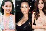 Mai Phương Thuý thừa nhận phẫu thuật thẩm mỹ, ghi tên vào hội Hoa hậu lên đời nhờ dao kéo