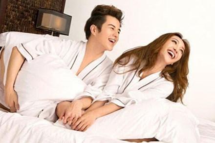 Chỉ có đàn ông yêu bạn thật lòng mới có thể làm được điều này trên giường ngủ