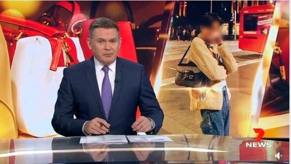 """Vụ du học sinh người Việt trộm túi hiệu tại Úc: mắc chứng nghiện sống ảo"""", bị cấm đến các siêu thị lớn, phải xóa các tài khoản mạng xã hội-2"""