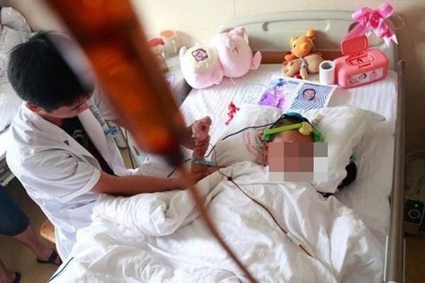 7 tuổi mắc ung thư gan - Cảnh báo mẹ bị viêm gan B cần cẩn thận khi mang thai