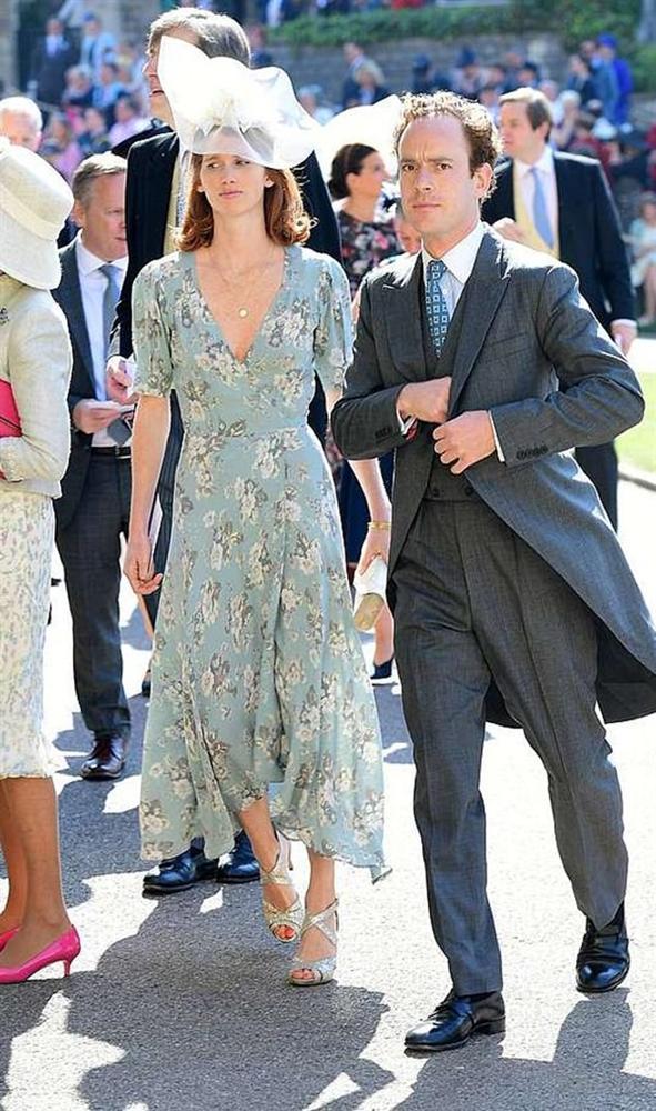 Chỉ đưa ra 1 lời khuyên trong mối quan hệ với Meghan Markle, bạn thân nhất của Harry bị hoàng tử nước Anh trừng phạt lập tức-2