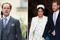 Chỉ đưa ra 1 lời khuyên trong mối quan hệ với Meghan Markle, bạn thân nhất của Harry bị hoàng tử nước Anh 'trừng phạt' lập tức