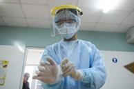 Sáng 10/8, không ghi nhận ca mắc mới COVID-19, đã có 48 bệnh nhân âm tính
