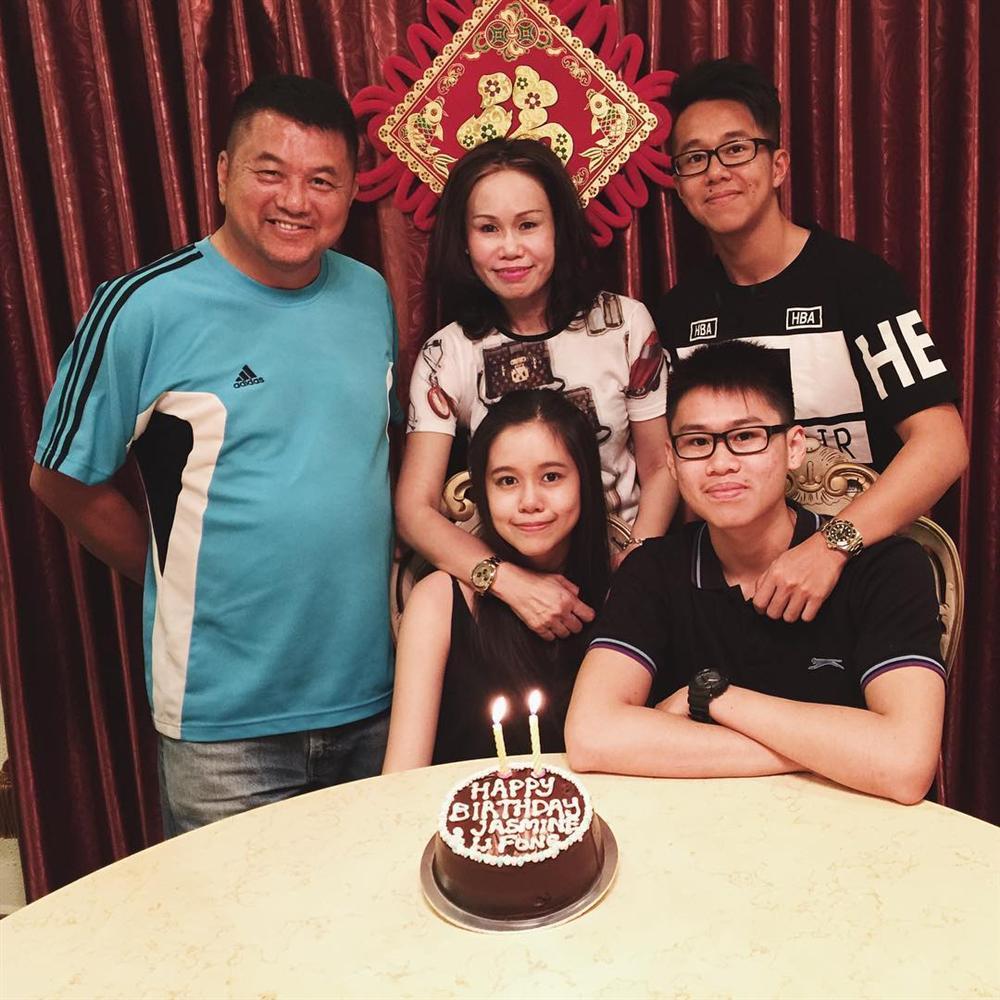Nếu Hương Giang về một nhà với Matt Liu, cô ấy là người phụ nữ hạnh phúc nhất, nói có sách mách có chứng-3