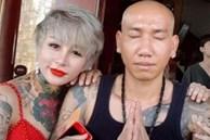 'Hot girl xăm trổ' Đào Chile ở đâu khi mẹ và dì bị đàn em vợ chồng Phú Lê hành hung?