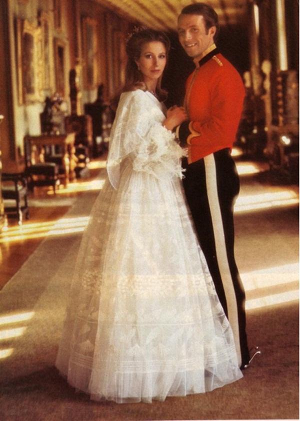 Con gái duy nhất của Nữ hoàng Anh - Nàng công chúa bị chê nhạt nhòa nhưng lại là quốc sắc thiên hương khuynh đảo một thời-12