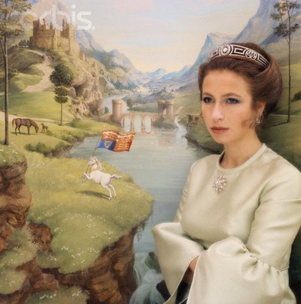Con gái duy nhất của Nữ hoàng Anh - Nàng công chúa bị chê nhạt nhòa nhưng lại là quốc sắc thiên hương khuynh đảo một thời-7
