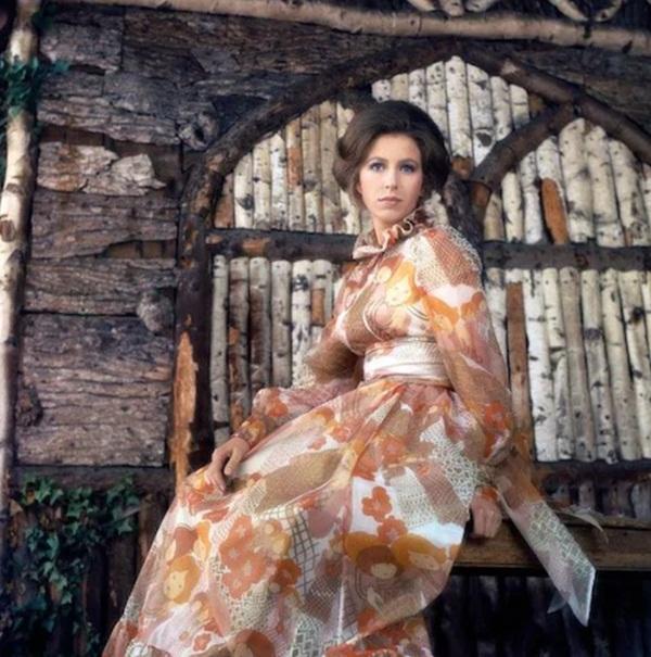 Con gái duy nhất của Nữ hoàng Anh - Nàng công chúa bị chê nhạt nhòa nhưng lại là quốc sắc thiên hương khuynh đảo một thời-8