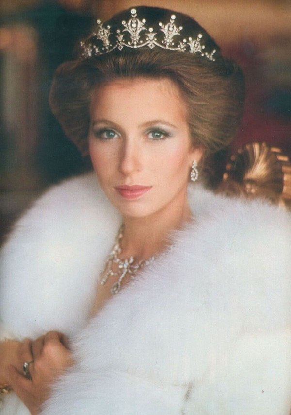 Con gái duy nhất của Nữ hoàng Anh - Nàng công chúa bị chê nhạt nhòa nhưng lại là quốc sắc thiên hương khuynh đảo một thời-9