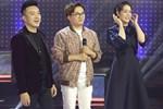 Nhật Kim Anh bị đồng nghiệp 'chê' điệu, kém sang ở Giọng ải giọng ai