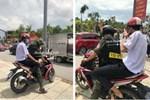 Nam sinh bị tổn thương gan sau va chạm giao thông trên đường đi thi về-2