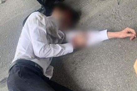 Nam sinh bị tổn thương gan sau va chạm giao thông trên đường đi thi về