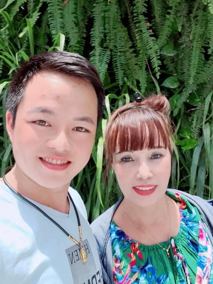 Chưa về nhà mới, cô dâu 63 tuổi ở Cao Bằng đã được dân mạng gợi ý xây thêm nhà cho mẹ chồng kém tuổi-1