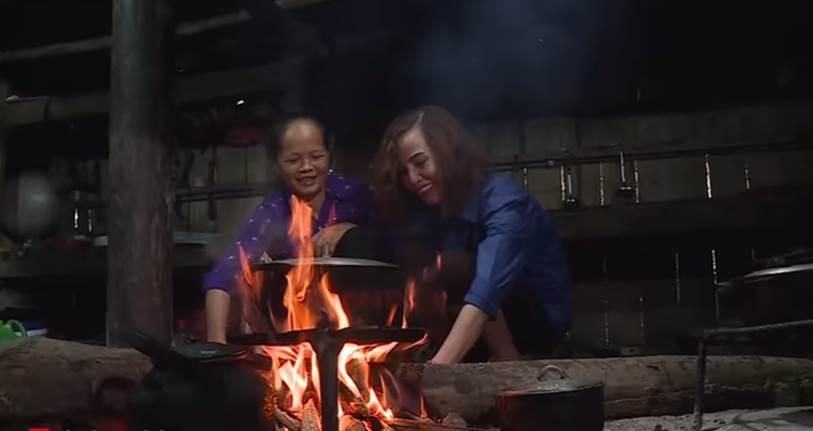 Chưa về nhà mới, cô dâu 63 tuổi ở Cao Bằng đã được dân mạng gợi ý xây thêm nhà cho mẹ chồng kém tuổi-2