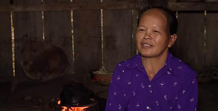 Chưa về nhà mới, cô dâu 63 tuổi ở Cao Bằng đã được dân mạng gợi ý xây thêm nhà cho mẹ chồng kém tuổi-3
