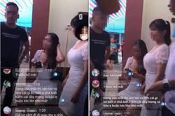 Cô gái tố bị MC đám cưới lén quay video phát trên mạng xã hội