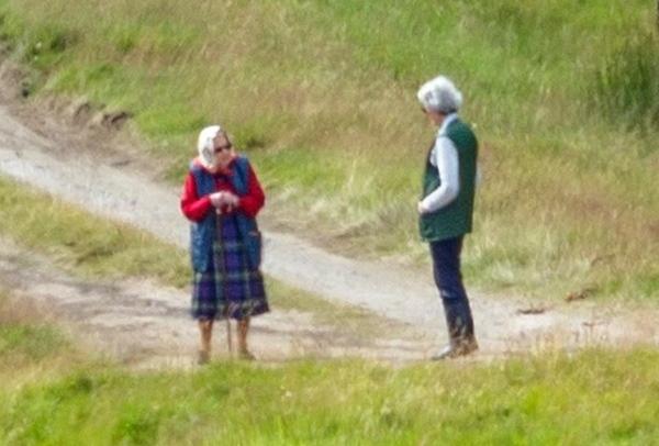 Thực hư về cuộc gọi video của Nữ hoàng Anh với Meghan Markle, cấm cô vĩnh viễn không được bước chân vào hoàng gia Anh-2