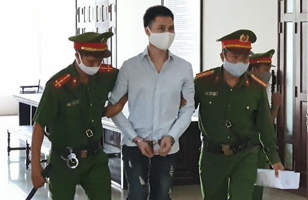 Tự nguyện rút đơn kháng cáo, kẻ sát hại nữ DJ 19 tuổi ở Hà Nội chấp nhận mức án tử hình-1