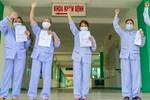 4 bệnh nhân Covid-19 ở Đà Nẵng xuất viện