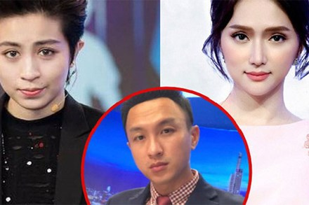 """MC miệt thị Hương Giang lại bị đào bới quá khứ gọi Gil Lê là """"thằng"""", mỉa mai chuyện dẫn chương trình với Thành Trung"""