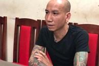 Phú Lê khai đánh mẹ và dì của Đào Chile là để dụ 'hot girl xăm trổ' ra mặt và cảnh cáo