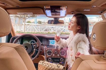 Tiểu Giang - 'chị cả' giới con nhà giàu lên tiếng khi bị fanpage rich kid lấy ảnh tuyển hội viên, thu phí 5 triệu/tháng