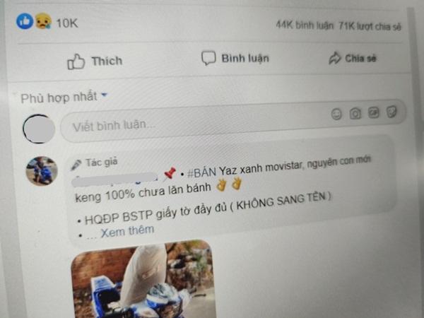 Clip hành hạ trẻ em 5,4 triệu view tồn tại nhiều giờ trên Facebook VN-4