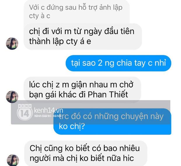 Bạn gái cũ 4 năm hé lộ lý do chia tay Matt Liu, nam CEO lên NALA tỏ tình với Hương Giang 1 tháng sau đó?-5