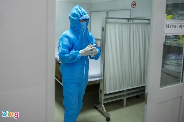 Bệnh nhân Covid-19 tử vong thứ 15-1