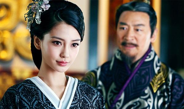 Cuộc đời truân chuyên của một Hoàng hậu: Lần lượt gả cho ba vị Hoàng đế, sau cùng bị Hoàng đế thứ tư giết chết vì không chịu thị tẩm-2