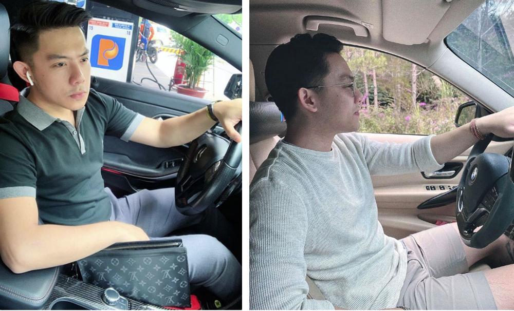 Team bạn thân cực phẩm của doanh nhân Matt Liu - bạn trai hoa hậu Hương Giang: Đều là thiếu gia điển trai, mê siêu xe, phong cách sống cực chất-5