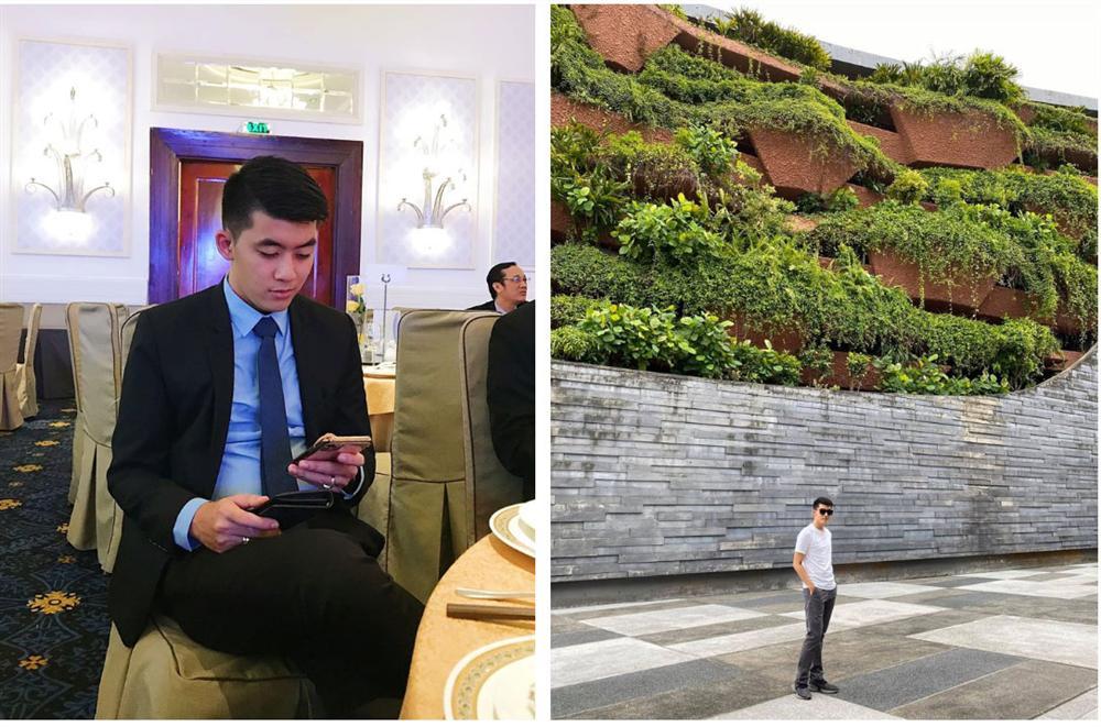 Team bạn thân cực phẩm của doanh nhân Matt Liu - bạn trai hoa hậu Hương Giang: Đều là thiếu gia điển trai, mê siêu xe, phong cách sống cực chất-8