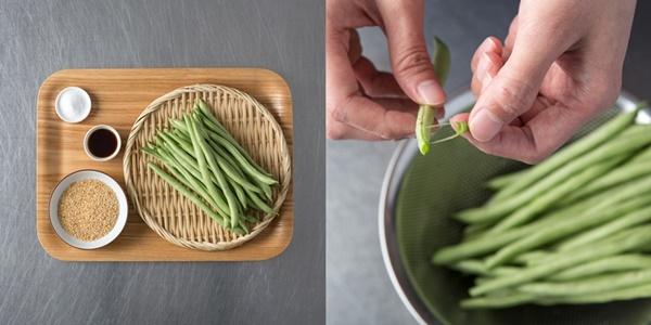Khỏi đau đầu nghĩ ăn gì cho giảm cân, làm ngay món salad này chỉ mất 10 phút ăn thay tinh bột thì chỉ có ngon trở lên!-1