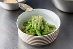 Khỏi đau đầu nghĩ ăn gì cho giảm cân, làm ngay món salad này chỉ mất 10 phút ăn thay tinh bột thì chỉ có ngon trở lên!