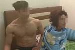 Mối tình vụng trộm của bà chủ khách sạn với huấn luyện viên thể hình