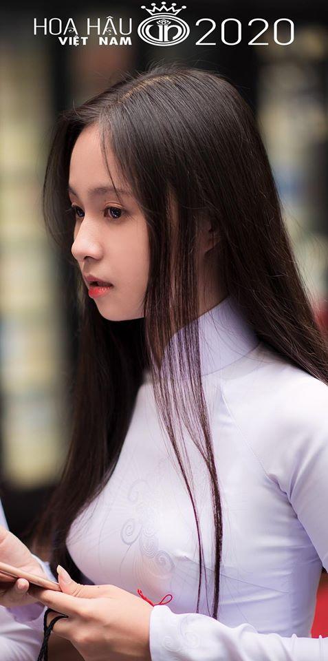 Nữ sinh 10X Bến Tre thi Hoa hậu Việt Nam-2