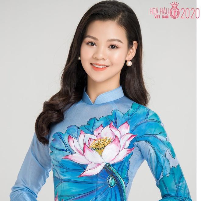 Nữ sinh 10X Bến Tre thi Hoa hậu Việt Nam-7