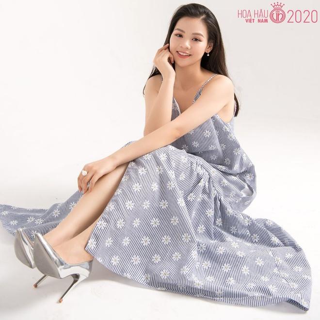 Nữ sinh 10X Bến Tre thi Hoa hậu Việt Nam-8