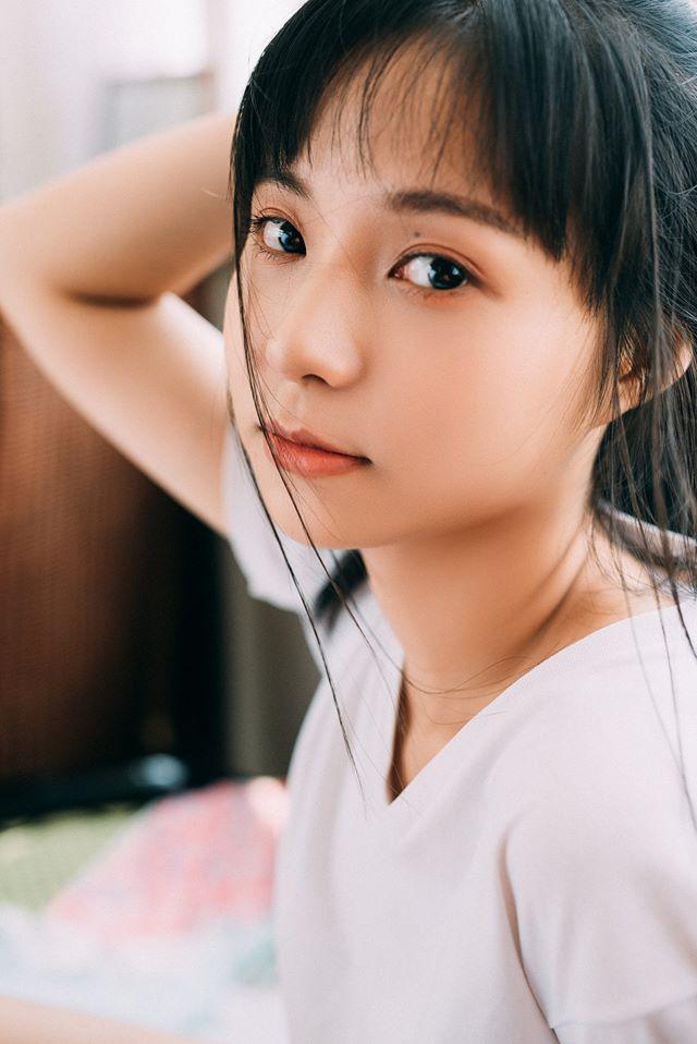 Nữ sinh 10X Bến Tre thi Hoa hậu Việt Nam-5