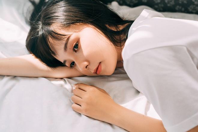 Nữ sinh 10X Bến Tre thi Hoa hậu Việt Nam-3